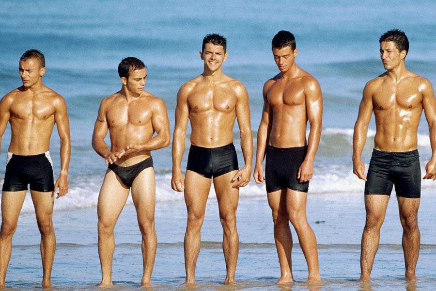 Половые гормоны и мужская сексуальность