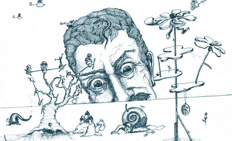 Возможность выявления дисфункций мозговых систем у больных шизофренией