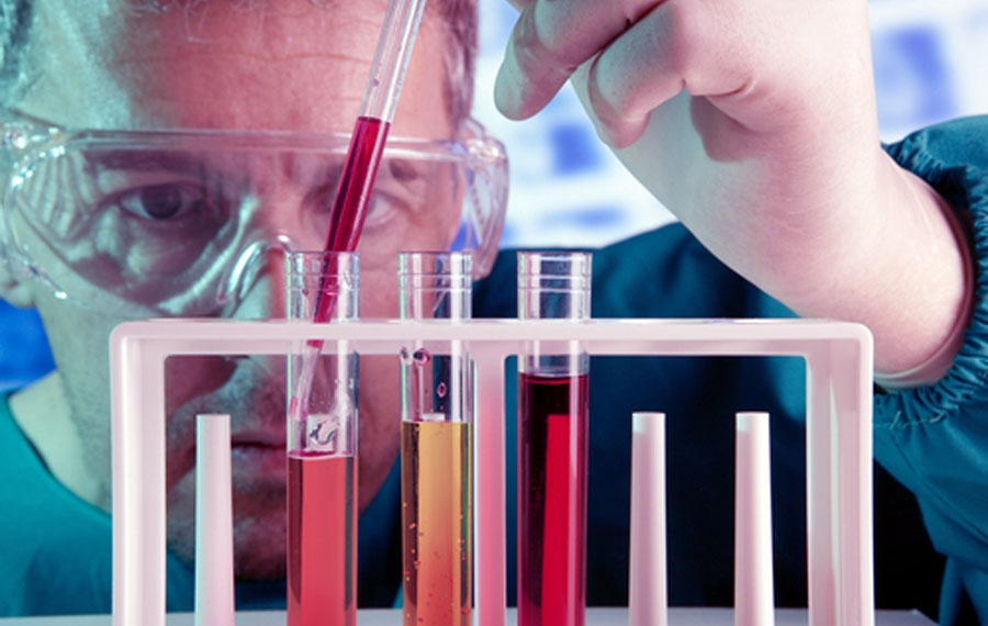 Гетерогенность биохимических проявлений МДП