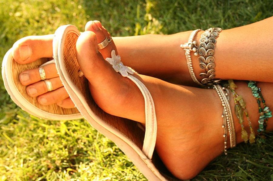 Лето время откровенной красоты