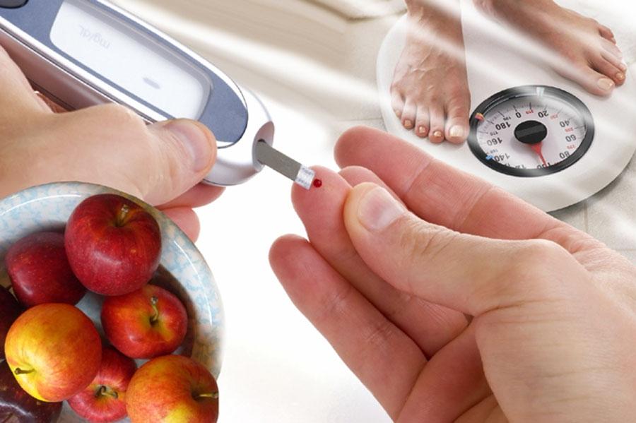 Новое слово в профилактике осложнений диабета