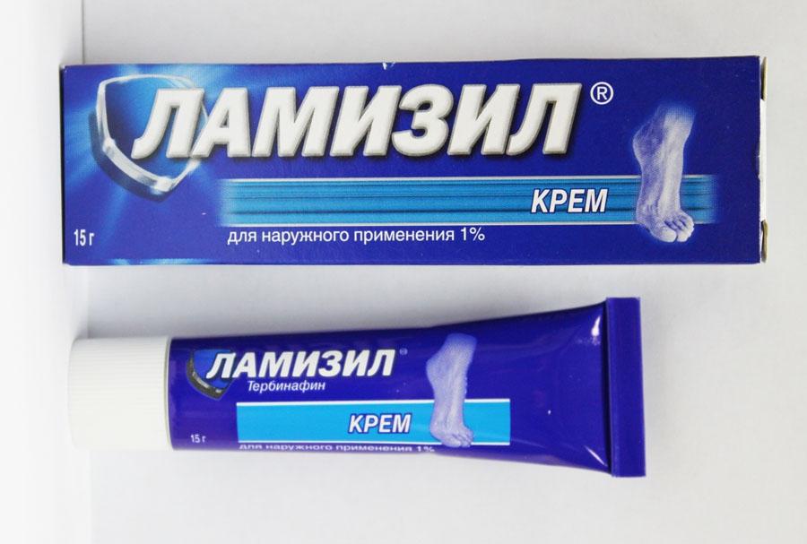 Препарат Ламизил УНО
