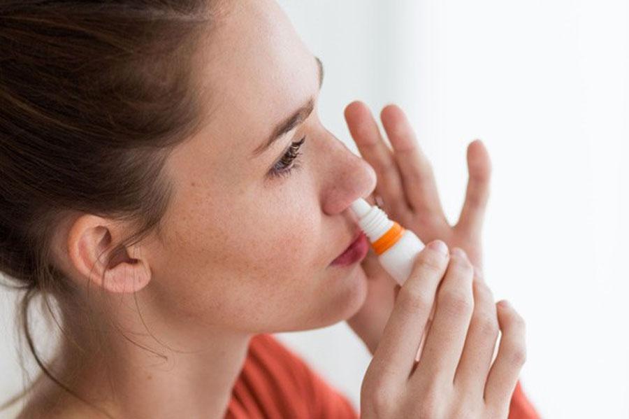 Назальные препараты
