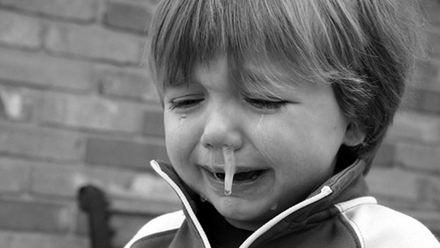 Назальные препараты для лечения аллергических ринитов