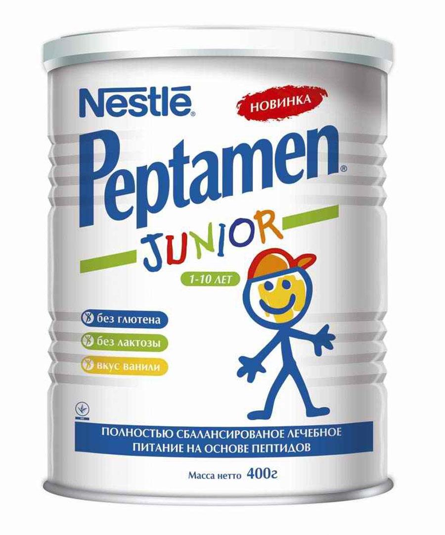 Пептамен - смесь для питания больных людей