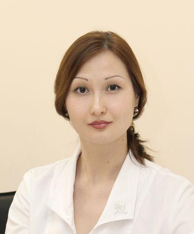 Гинеколог репродуктолог иркутск