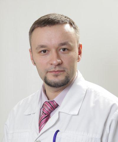 Гинеколог жидков в.в